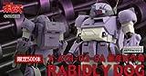 サンライズメカアクションシリーズ 装甲騎兵ボトムズ ラビトリードッグ 量産試作機