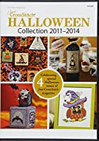 Just Crossstitch Halloween Collection 2011-2014