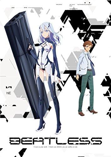 TVアニメ「 BEATLESS 」 オリジナルサウンドトラック