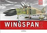 カンフォラパブリッシング ウィングスパン Vol.2 1/32 飛行機模型傑作選 写真資料集 WINGSPAN2