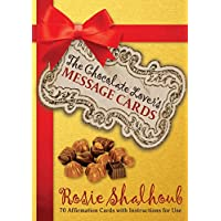 The Chocolate Lover's Message Cards: 70 Affirmation Cards with Instructions
