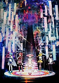 魔法少女まどか☆マギカMUSIC COLLECTIONOX