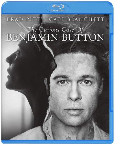 【初回生産限定スペシャル・パッケージ】ベンジャミン・バトン 数奇な人生 [Blu-ray]の詳細を見る