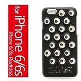 (マークバイマークジェイコブス)MARC BY MARC JACOBS Googly Eye iPhone 6/6s Case [並行輸入品]