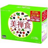 ドクターシーラボ 美禅食 462g(15.4g21530包) ダイエットシェイク