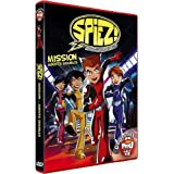 Spiez!, nouvelle génération - Mission agents doubles