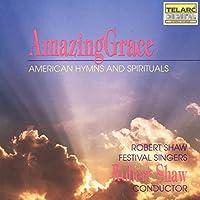 American Hymns & Spirituals
