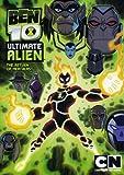 Ben 10 Ultimate Alien: The Return of Heatblast [DVD] [Import]