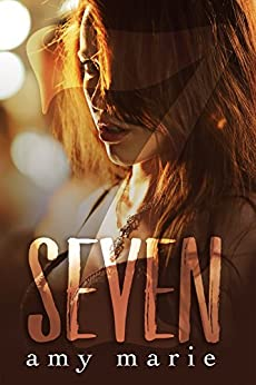 SEVEN (The Karma Series Book 1) by [Marie, Amy]