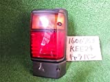 日産 純正 キャラバン E24系 《 KEE24 》 右テールランプ P30700-16009492