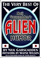 Very Best Of Alien Humor