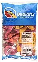 Qualatex 46759-qラテックスバルーン、特別な詰め合わせ