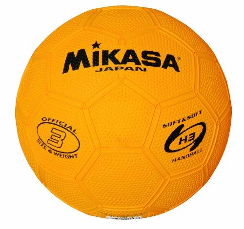 ミカサ ハンドボール 練習球3号 男子用(一般/大学/高校) 学校教材 HR3-Y
