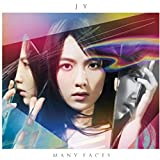 Many Faces〜多面性〜(完全生産限定盤)
