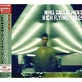 ノエル・ギャラガーズ・ハイ・フライング・バーズ(初回生産限定盤)(DVD付)