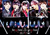 Sexy Zone Presents Sexy Tour ~ STAGE(Blu-ray通常盤)