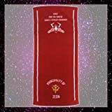 【劇場グッズ】 機動戦士ガンダム THE ORIGIN IV 運命の前夜 フェイスタオル(赤い彗星)