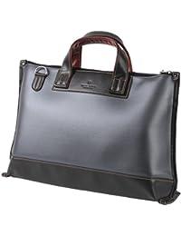 (アトリエサンロクゴ) atelier365 ビジネス バッグ【フィリップラングレー】 2WAY ビジネス ショルダー バック/ oth-ux-bag-1397-ONESIZE-26552-glay