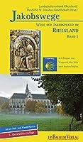 Wege der Jakobspilger im Rheinland 01: Von Wuppertal-Beyenburg ueber Koeln nach Aachen/Belgien