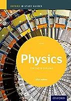 Physics for the IB Diploma 2014 (Oxford IB Study Guides)