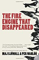 The Fire Engine That Disappeared (The Martin Beck Series)