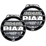 PIAA(ピア) バイクライト LEDフォグランプキット YAMA..
