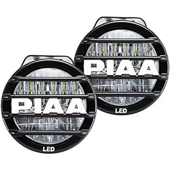 PIAA(ピア) バイクライト LEDフォグランプキット YAMAHA セロー250専用 MLSE1