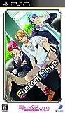 胸キュン乙女コレクションVol.9 Custom Drive - PSP