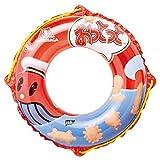 ドウシシャ 浮き輪 おっとっと 60cm