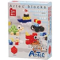 アーテック (Artec) アーテックブロック ボックス ビビット 112ピース 076540