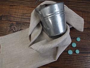 リネン100%手ぬぐい <吸水・速乾・抗菌・耐久性が高い天然素材リネン>