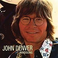 Windsong by John Denver (1997-08-26)