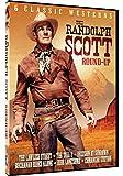 Randolph Scott Roundup Volume 1: 6 Movie Pack [DVD] [Import]