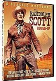 Randolph Scott Roundup Volume 1: 6 Movie Pack [DVD] [Import] 画像