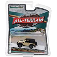 GREENLIGHT 1:64SCALE ALL-TERRAIN SERIES 6