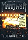 Manowar - Live At Earth Shaker Fest 2005 [DVD] [2012]