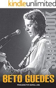 Songbook Beto Guedes (Música de MInas Livro 4) (Portuguese Edition)