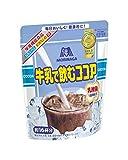 森永製菓 牛乳で飲むココア 200g×4個