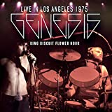 Live In Los Angeles 1975