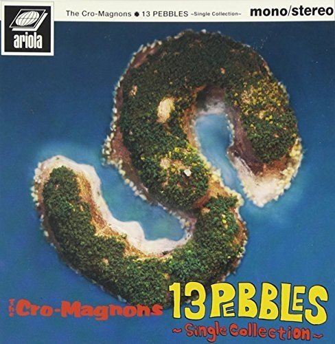 13 PEBBLES~Single Collection~の詳細を見る