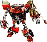 トランスフォーマームービー RA-31 マッドフラップ&シモンズ捜査官 (商品イメージ)