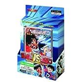 サンデーVSマガジン トレーディングカードゲーム トライアルデッキ スポーツ決戦デッキ