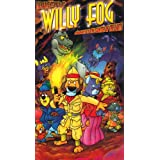 Willy Fog: Journey to Center of the Earth