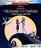 The Nightmare Before Christmas (25th Anniversary Edition) [Blu-ray] 画像