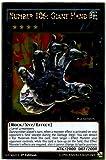 (遊戯王) Yu-Gi-Oh!PGL3-EN075 「Number 106: Giant Hand/No.106 巨岩掌ジャイアント・ハンド」カード 英語版 プレミアムゴールド:インフィニットゴールド 初版 ゴールドレア