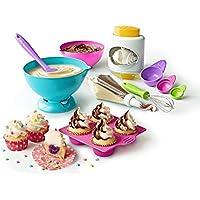 Skyrocket Toys Real Cooking Ultimate Baking Set [並行輸入品]