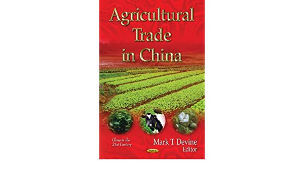 amazon agricultural trade in china china in the 21st century