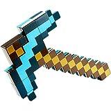 マインクラフト ツルハシ マイクラ 剣 Minecraft レゴ おもちゃ グッズ フィギュア 変形武器 ダイヤの剣 誕生日 プレゼント ギフト FCW14 Toy factory(トイ ファクトリー)