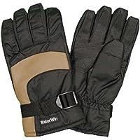 メンズスキーグローブ|スキー手袋| 防水 防風|手袋| 内側フリース |防寒用|スノーボードにも? 25cm
