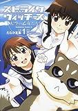 ストライクウィッチーズ 天空の乙女たち (1) (角川コミックス・エース 82-6)
